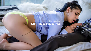 Gina Valentina & Danny Mountain about Berth Noontide - Babes